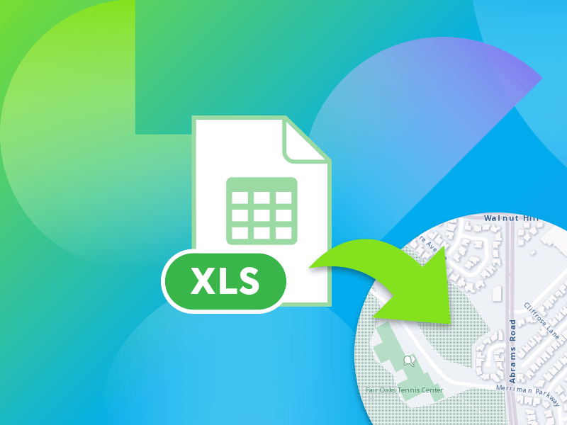 Load Microsoft Excel Spreadsheets or CSV Files